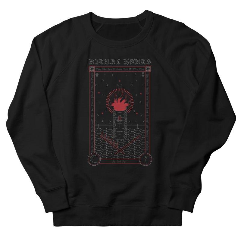 Age Quod Agis Women's Sweatshirt by Ritual Youth