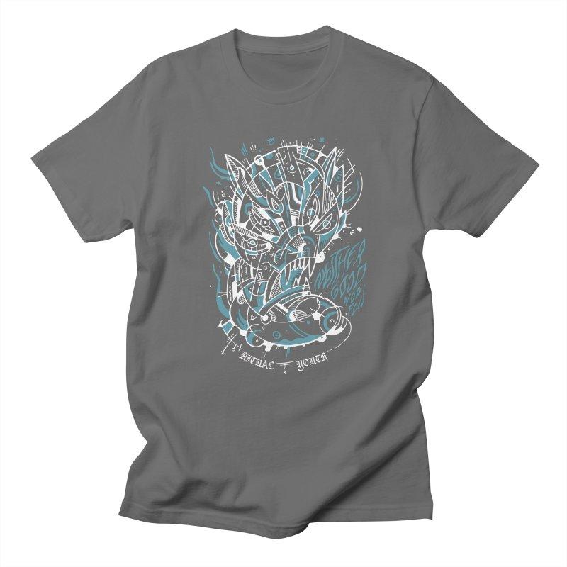 Neither Good, Nor Fun Men's T-Shirt by Ritual Youth
