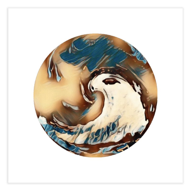 Flow with the Chi Home Fine Art Print by riverofchi's Artist Shop