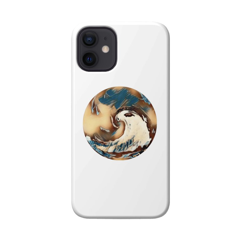 Flow with the Chi Accessories Phone Case by riverofchi's Artist Shop