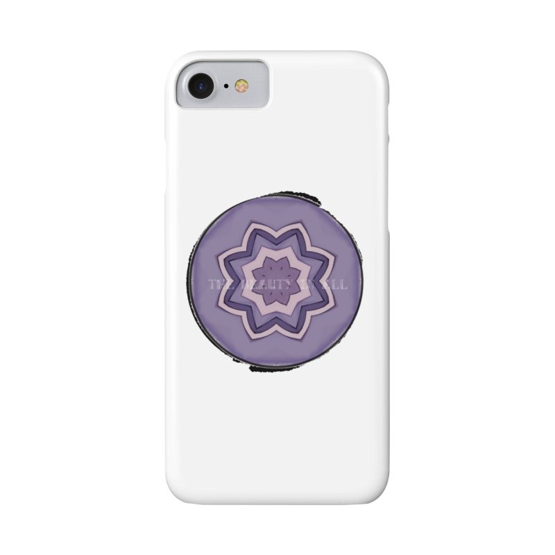 The Beauty In All Accessories Phone Case by riverofchi's Artist Shop