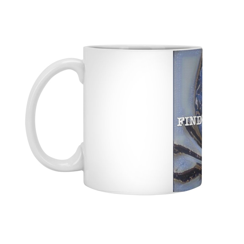 FIND YOUR BALANCE Accessories Standard Mug by riverofchi's Artist Shop