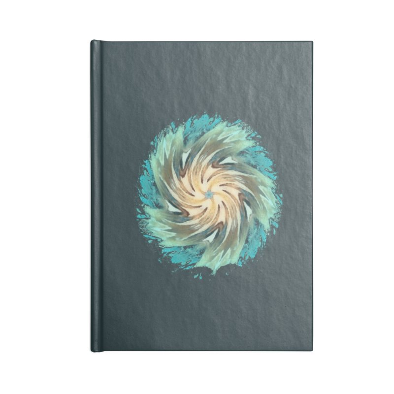 Progress Forward Accessories Blank Journal Notebook by riverofchi's Artist Shop
