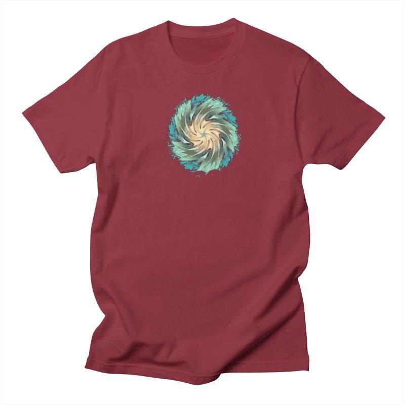 Progress Forward Men's Regular T-Shirt by riverofchi's Artist Shop