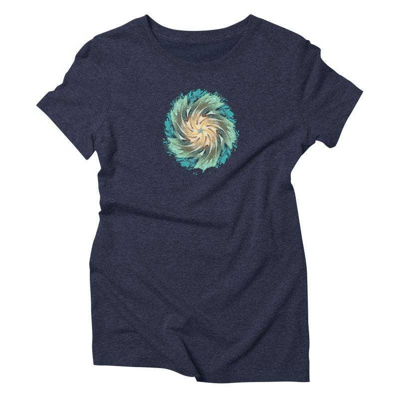Progress Forward Women's T-Shirt by riverofchi's Artist Shop