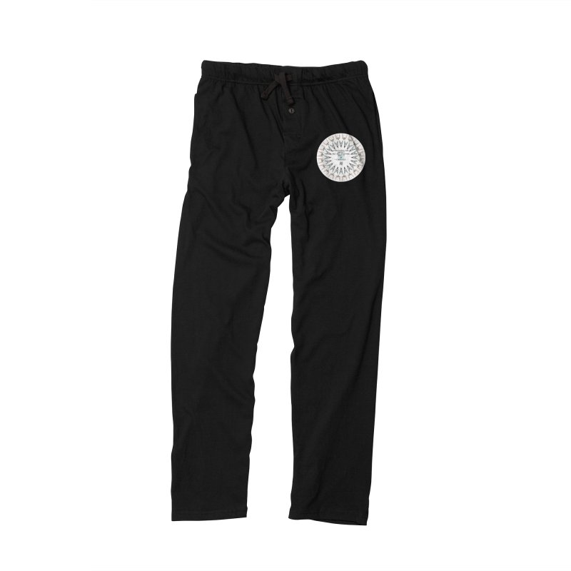 Everything has Beauty Men's Lounge Pants by riverofchi's Artist Shop