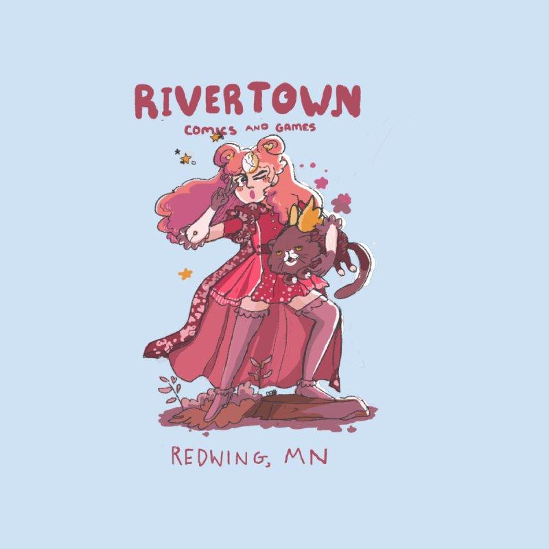 Shan Murphy by Rivertown Comics & Games