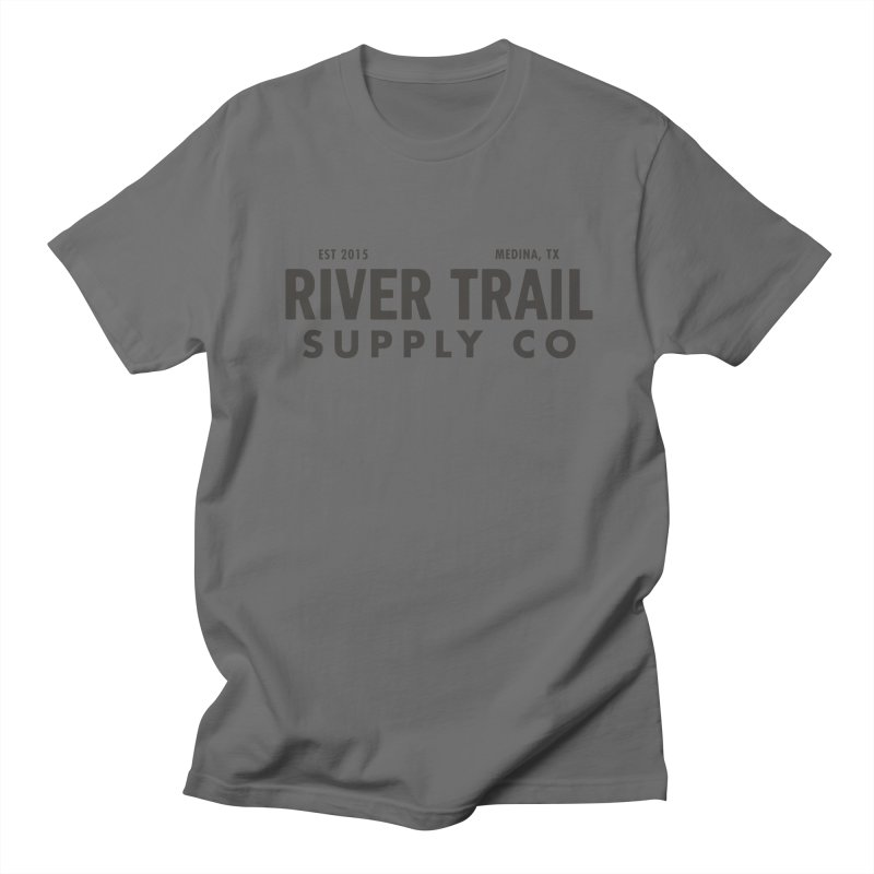 Men's None by River Trail Supply Company