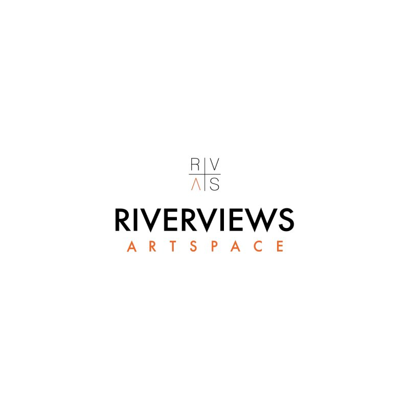 RVAS Logo by Riverviews Artspace Shop
