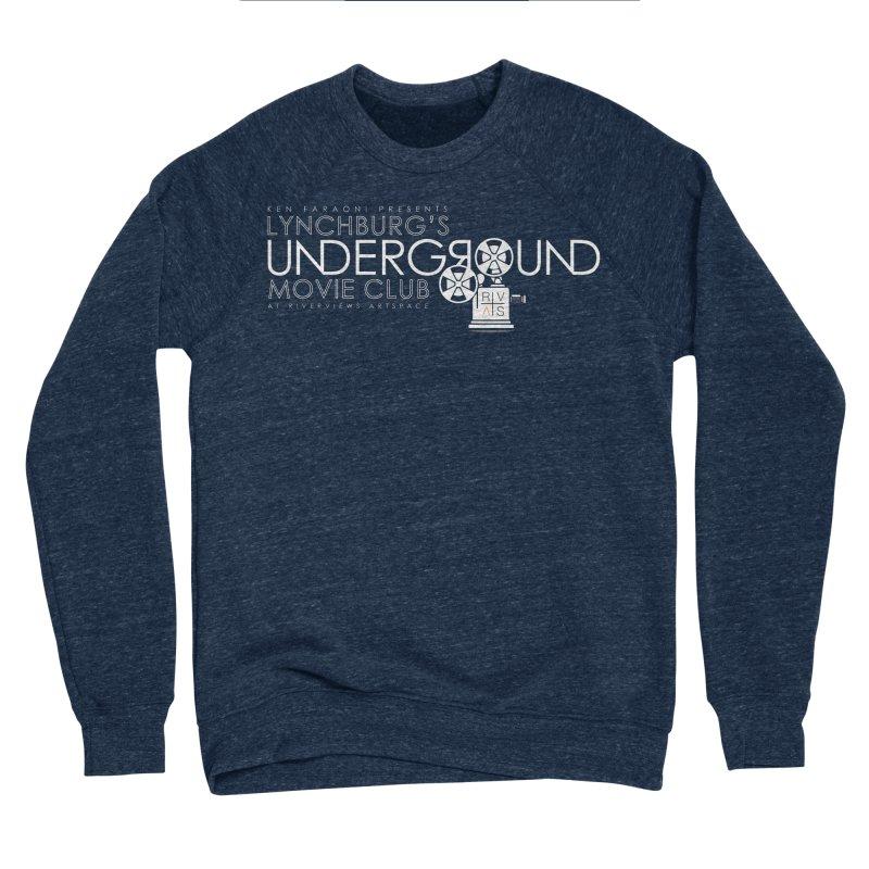 LUMC Logo Women's Sponge Fleece Sweatshirt by Riverviews Artspace Shop