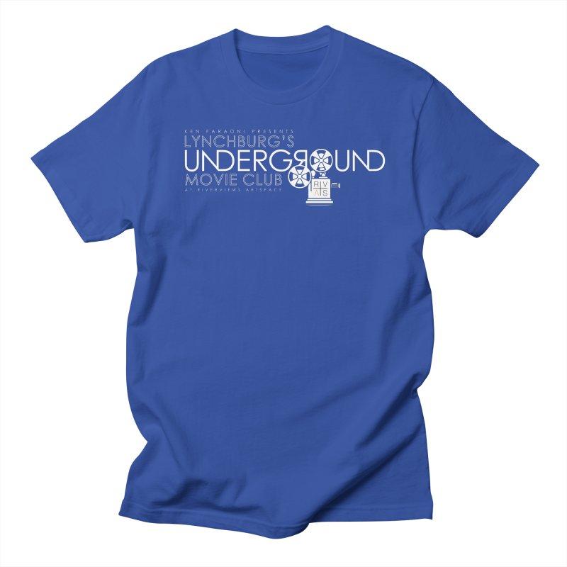 LUMC Logo Women's Regular Unisex T-Shirt by Riverviews Artspace Shop