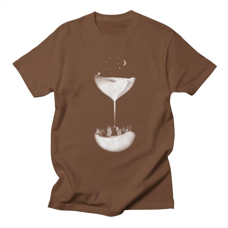 Time Travels Women's Unisex T-Shirt by Arrivesatten Artist Shop