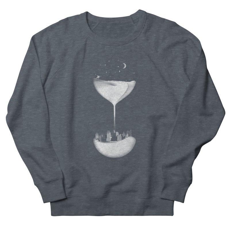 Time Travels Men's Sweatshirt by Arrivesatten Artist Shop