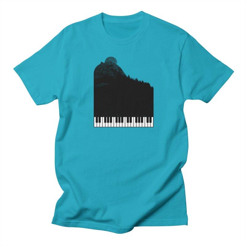 Sound Of Nature Women's Unisex T-Shirt by Arrivesatten Artist Shop
