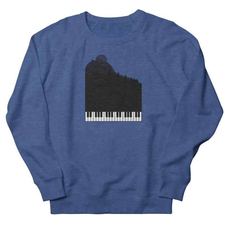 Sound Of Nature Women's Sweatshirt by Arrivesatten Artist Shop