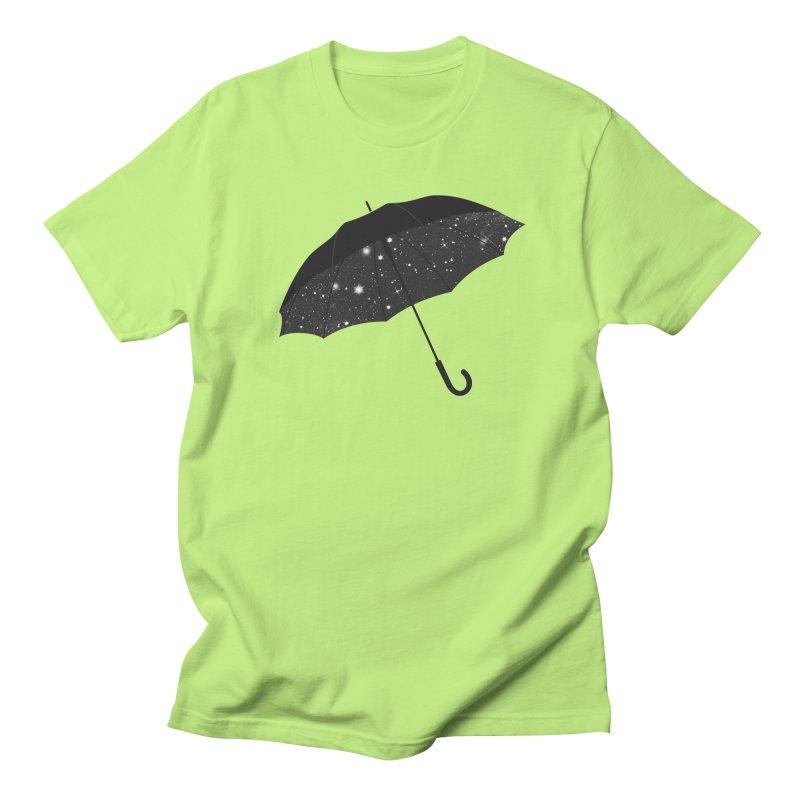 Full Of Stars Men's T-Shirt by Arrivesatten Artist Shop