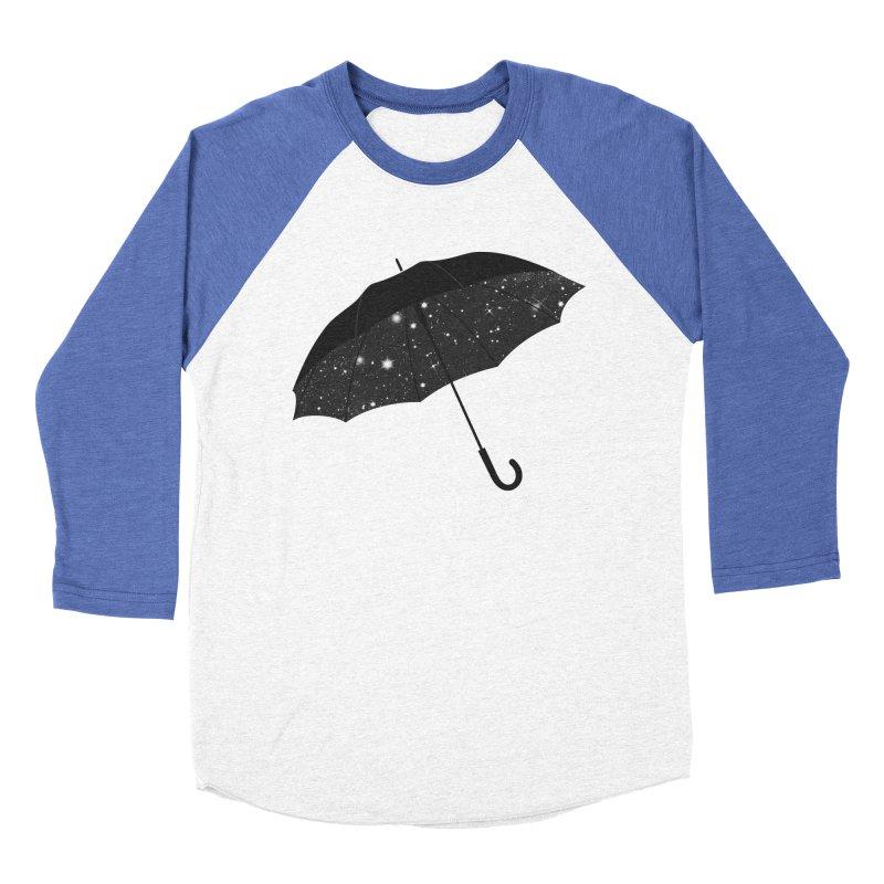 Full Of Stars Women's Baseball Triblend T-Shirt by Arrivesatten Artist Shop