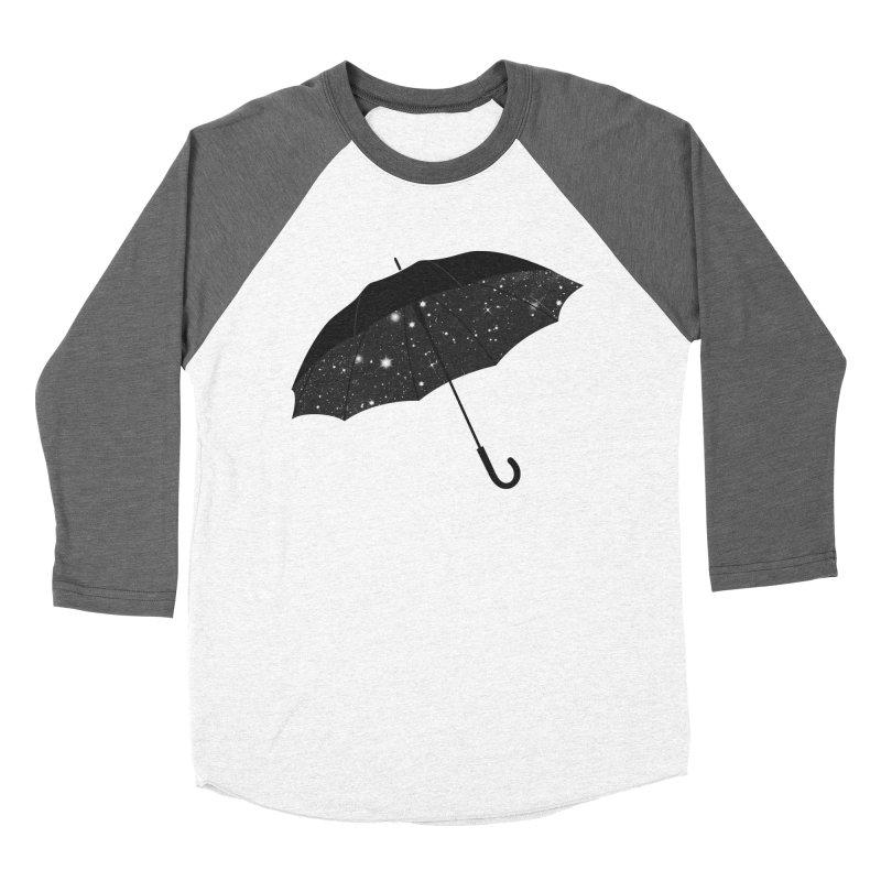 Full Of Stars Men's Baseball Triblend T-Shirt by Arrivesatten Artist Shop