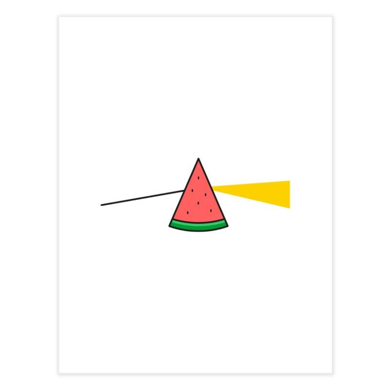 Summer Is Coming Home Fine Art Print by Arrivesatten Artist Shop