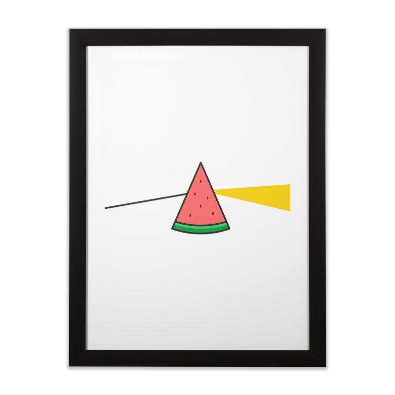 Summer Is Coming Home Framed Fine Art Print by Arrivesatten Artist Shop