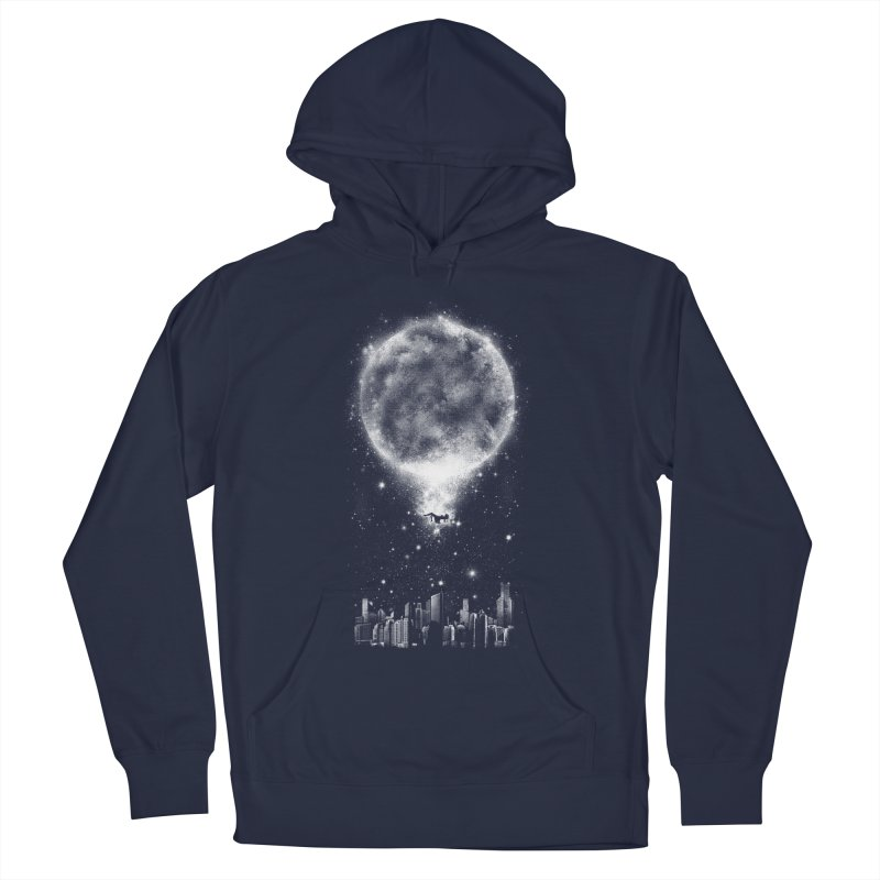 Take Me Back Home Men's Pullover Hoody by Arrivesatten Artist Shop