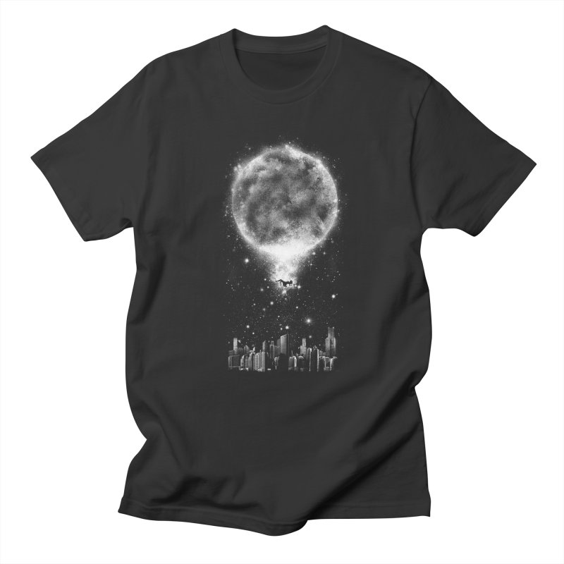 Take Me Back Home Women's Unisex T-Shirt by Arrivesatten Artist Shop