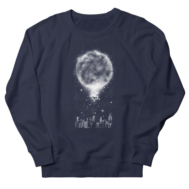 Take Me Back Home Men's Sweatshirt by Arrivesatten Artist Shop