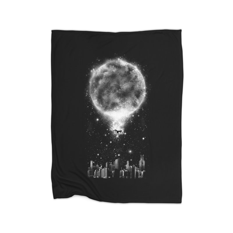 Take Me Back Home Home Blanket by Arrivesatten Artist Shop