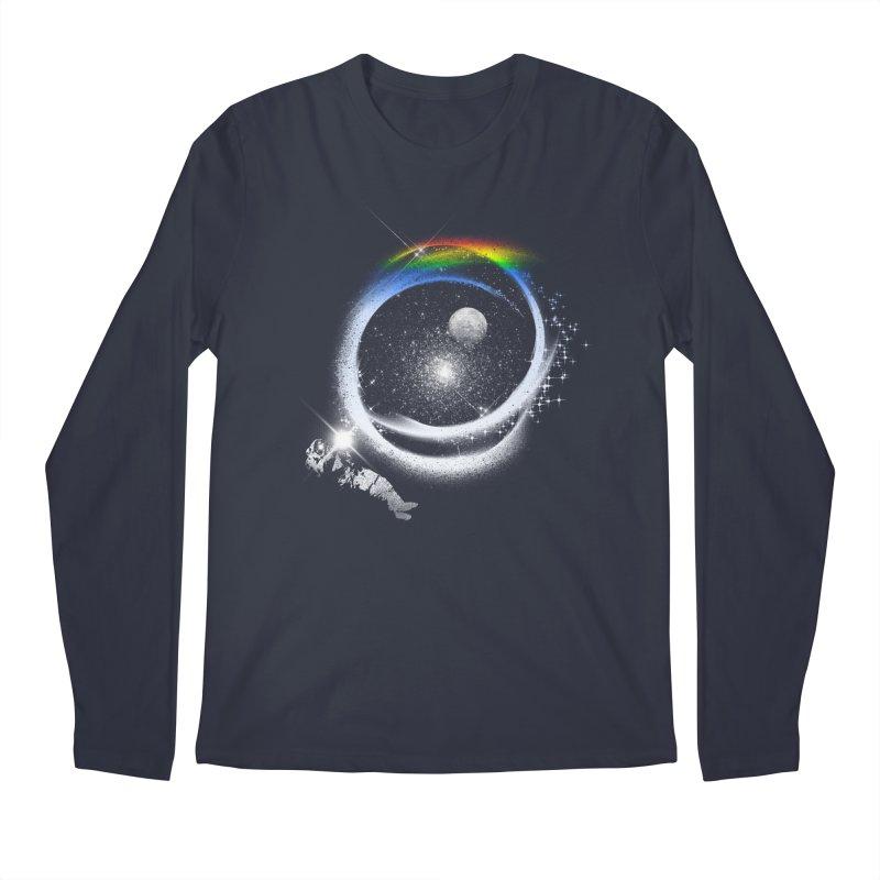Brightest Hope Men's Longsleeve T-Shirt by Arrivesatten Artist Shop