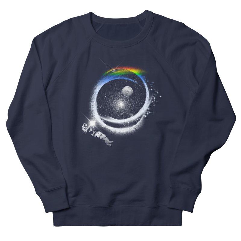 Brightest Hope Women's Sweatshirt by Arrivesatten Artist Shop
