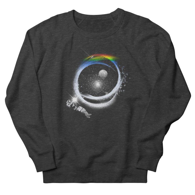 Brightest Hope Men's Sweatshirt by Arrivesatten Artist Shop