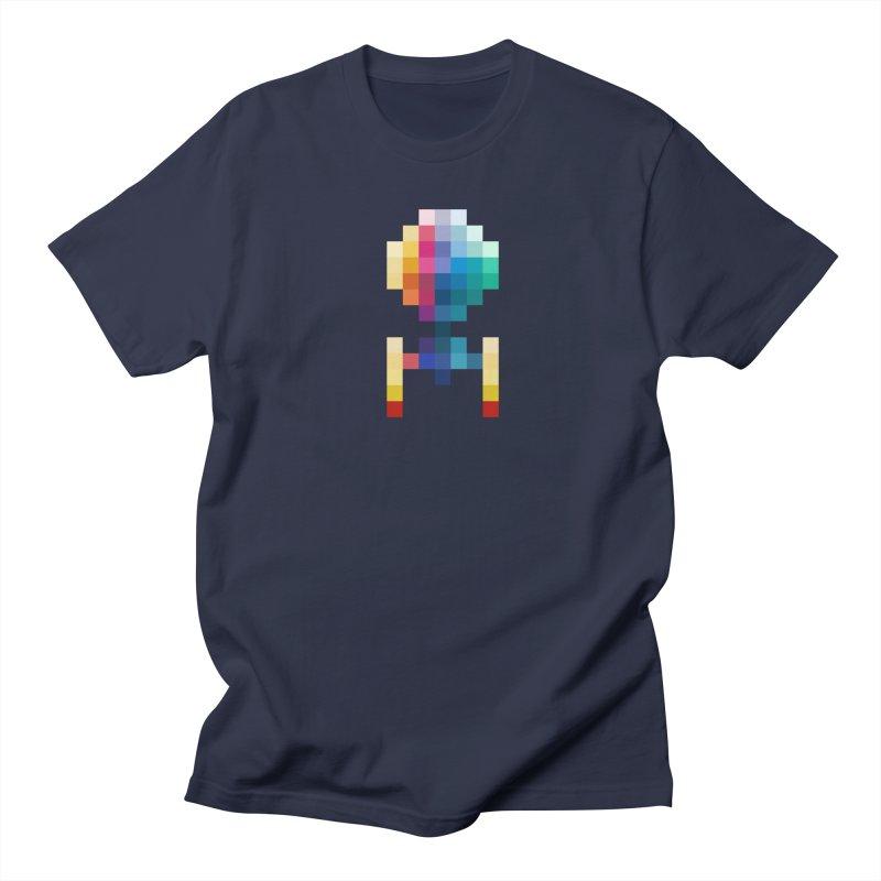 Color Palette Men's T-shirt by Arrivesatten Artist Shop