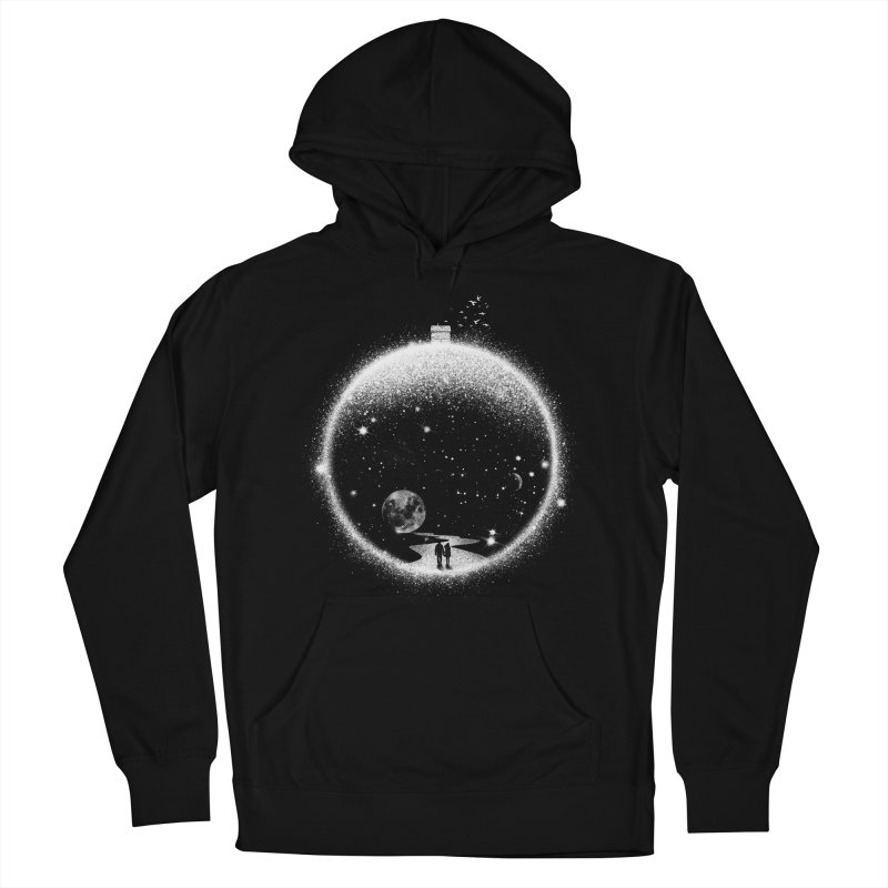 Utopia Men's Pullover Hoody by Arrivesatten Artist Shop