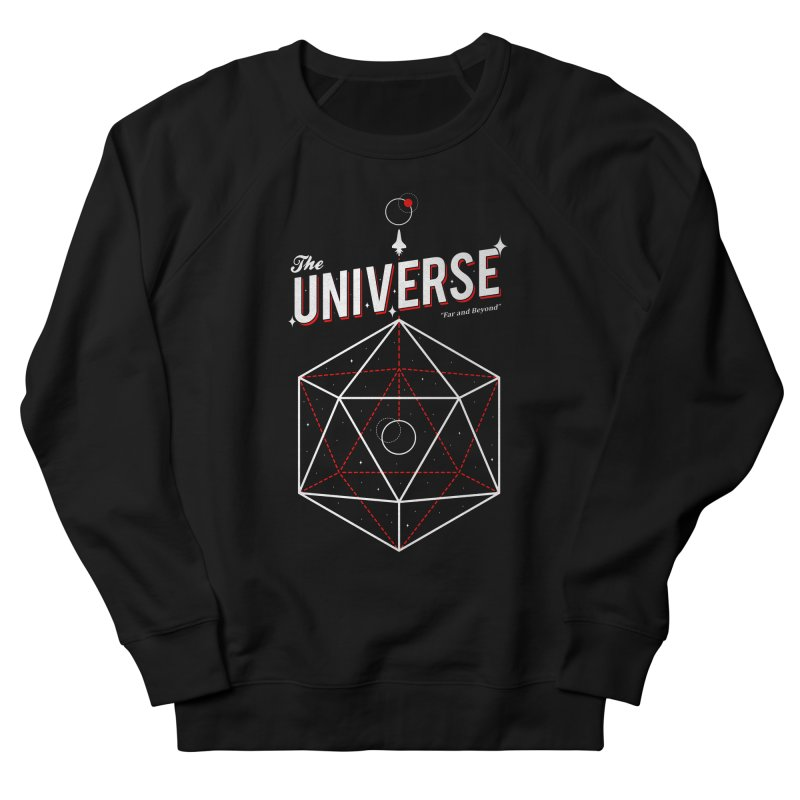 Voyage Men's Sweatshirt by Arrivesatten Artist Shop