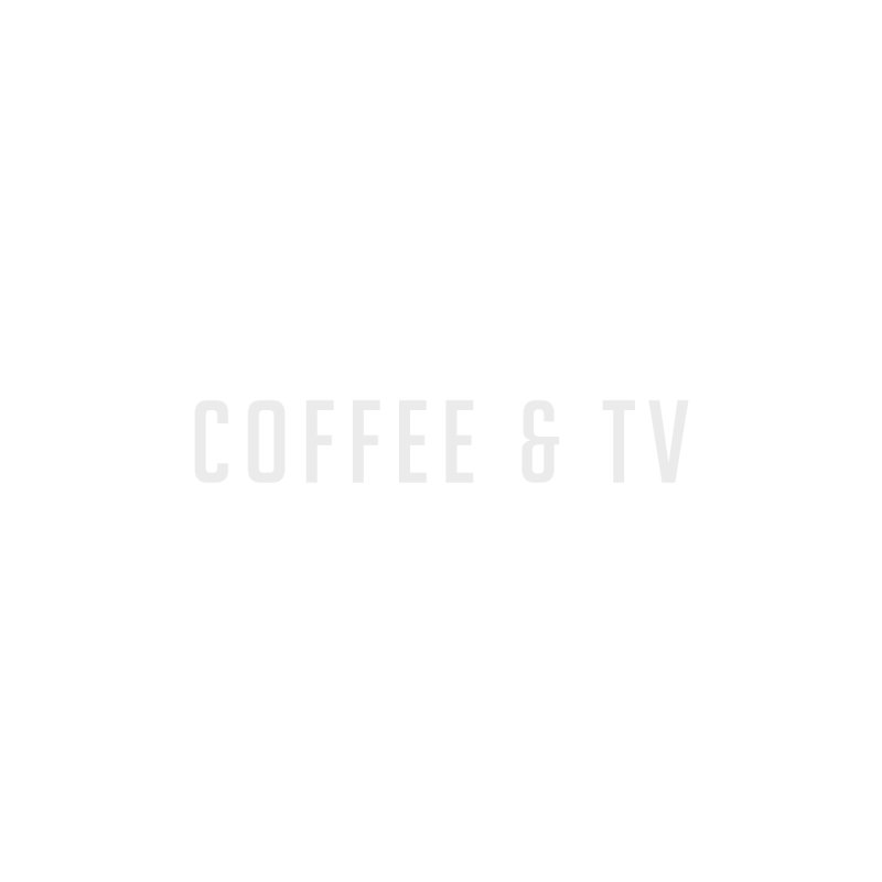 COFFEE & TV by rizkysya's Artist Shop