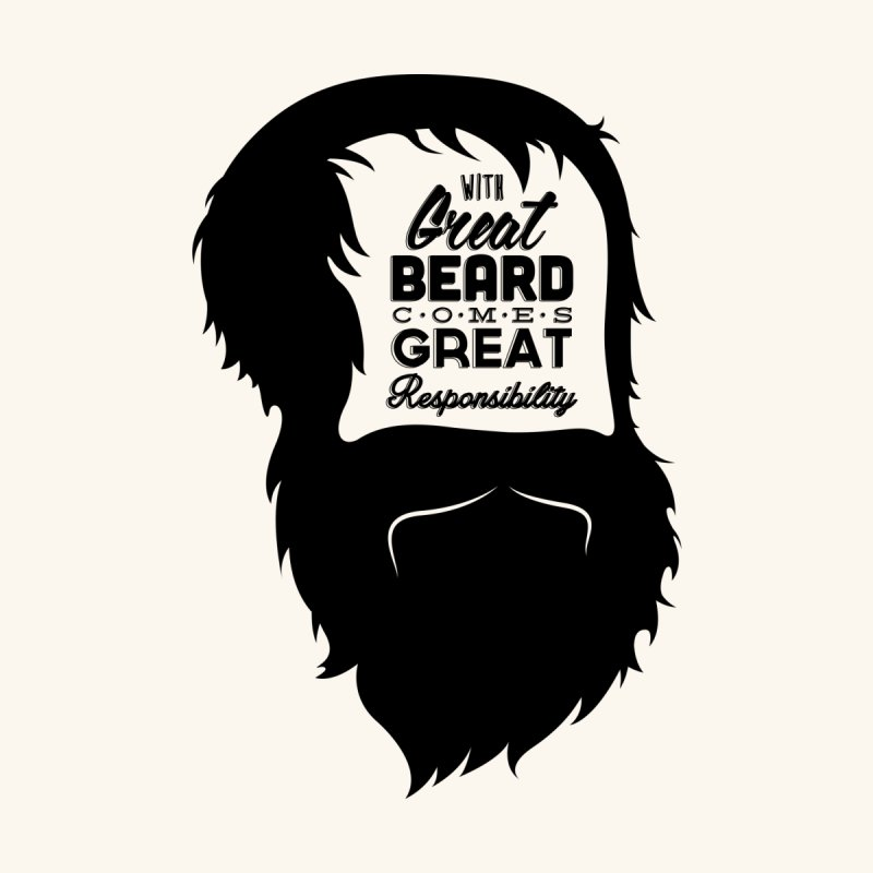 Great Beard None  by Rizzofied