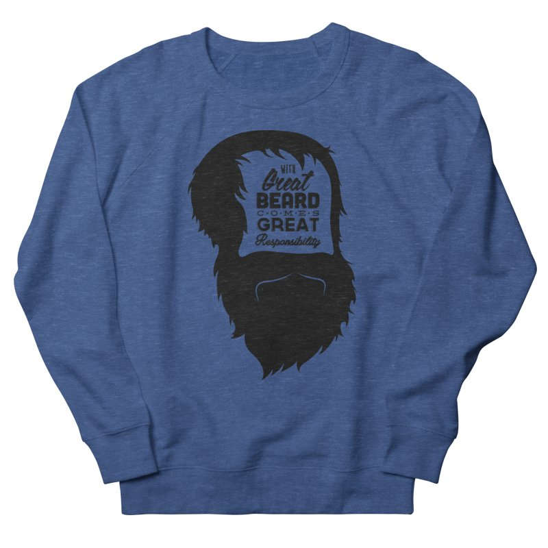 Great Beard Women's Sweatshirt by Rizzofied