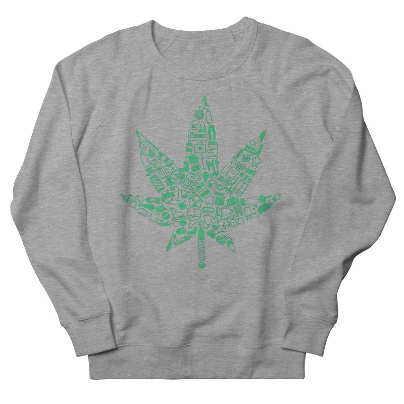 Useful Hemp Women's Sweatshirt by Rizzofied
