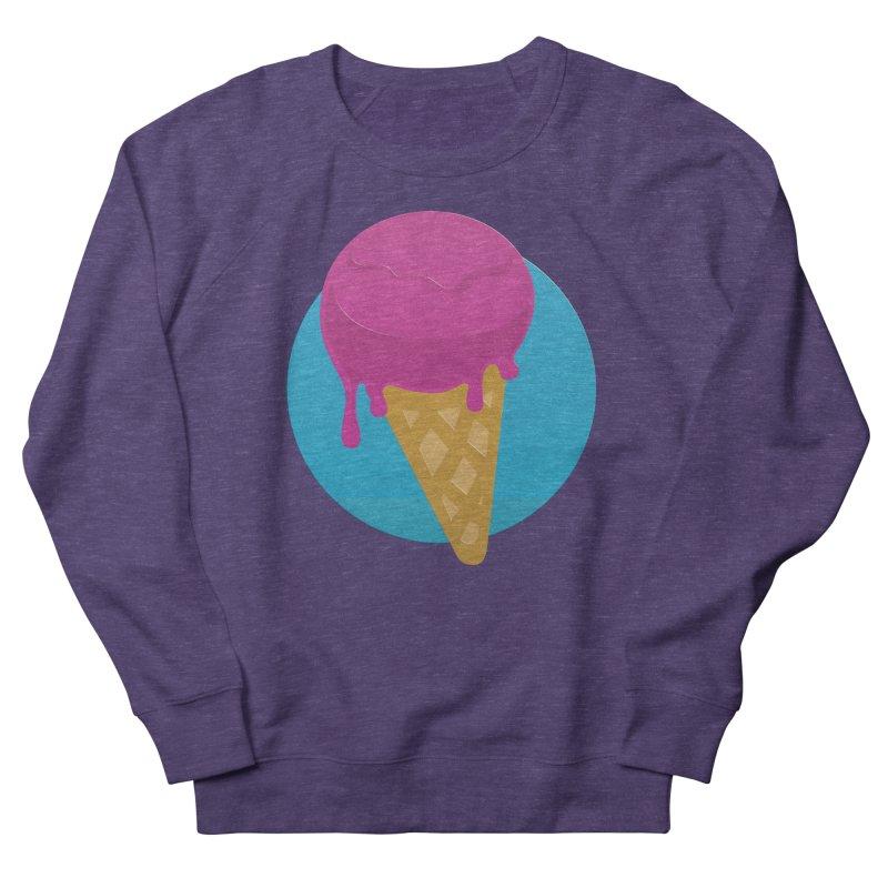 Ice Cream Cone Women's Sweatshirt by Rizzofied