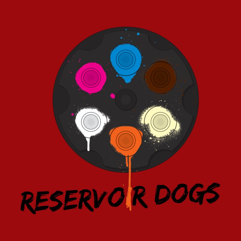 Reservoir Dogs None  by Rizzofied