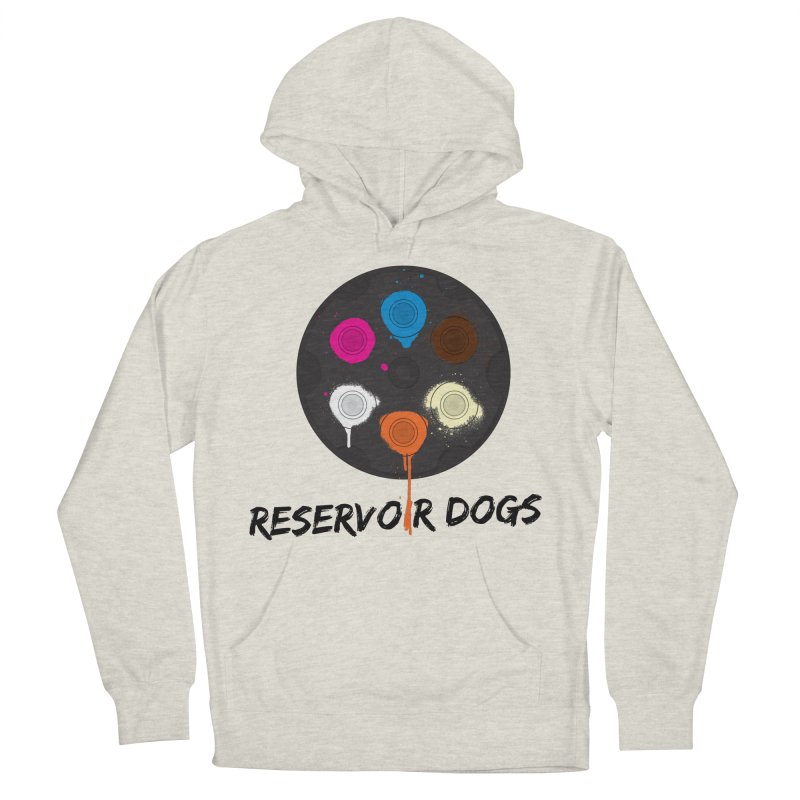 Reservoir Dogs Women's Pullover Hoody by Rizzofied
