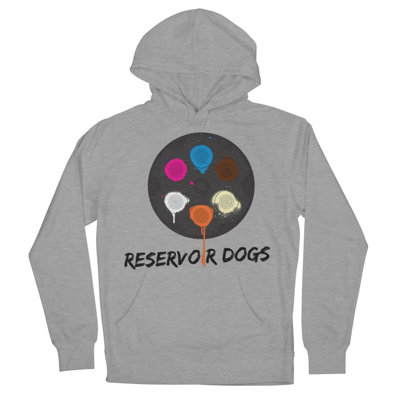 Reservoir Dogs Men's Pullover Hoody by Rizzofied