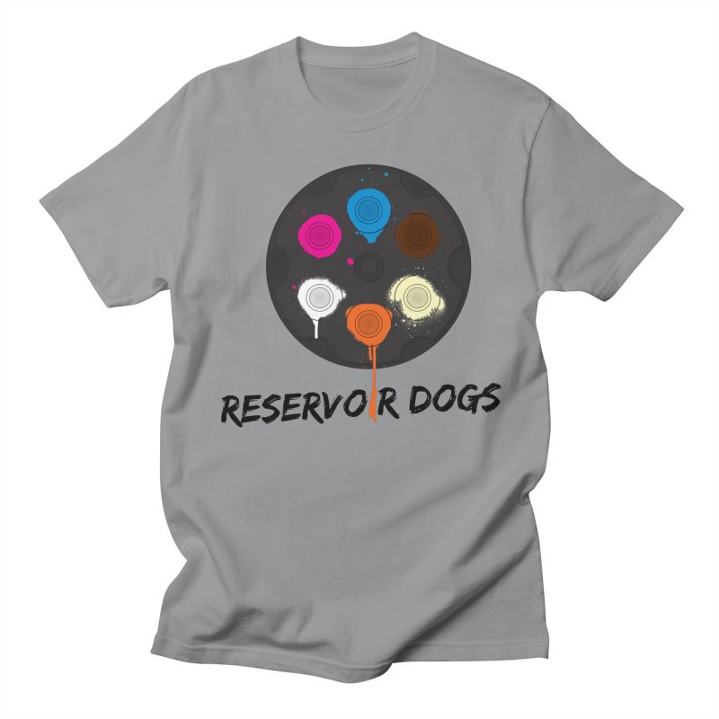 Reservoir Dogs Men's T-shirt by Rizzofied