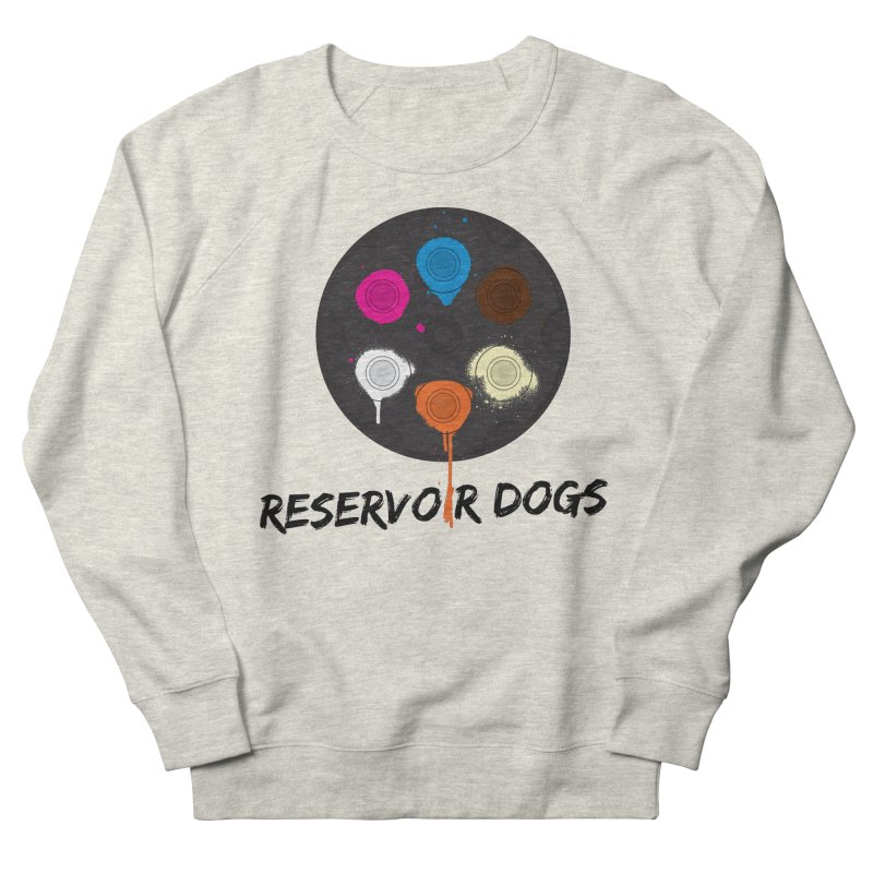 Reservoir Dogs Women's Sweatshirt by Rizzofied