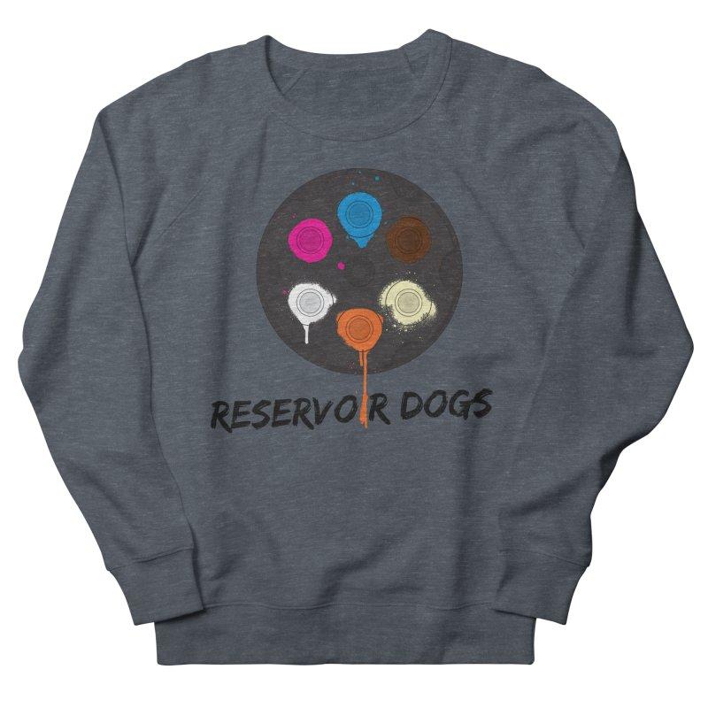 Reservoir Dogs Men's Sweatshirt by Rizzofied