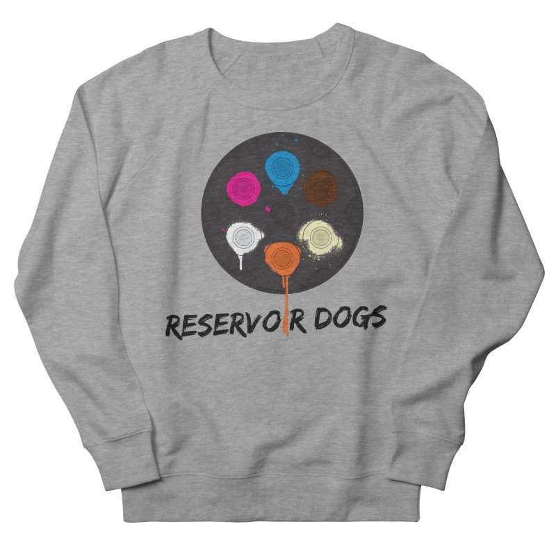 Reservoir Dogs Men's Sweatshirt by Rizzofied