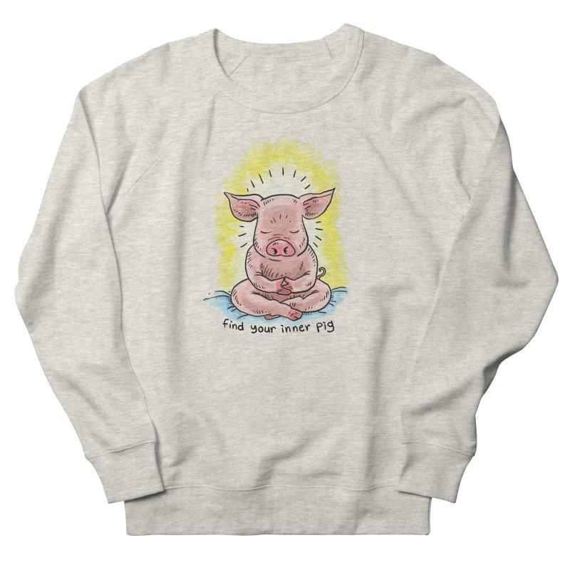 Inner Pig (color 2)   by rjamadoart's Artist Shop