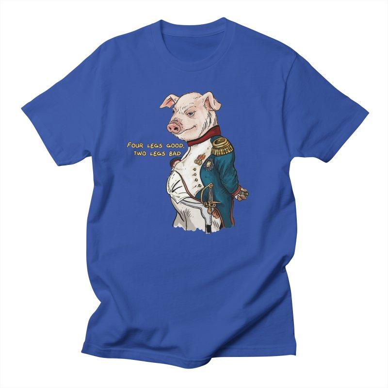 Napoleon Pig   by rjamadoart's Artist Shop