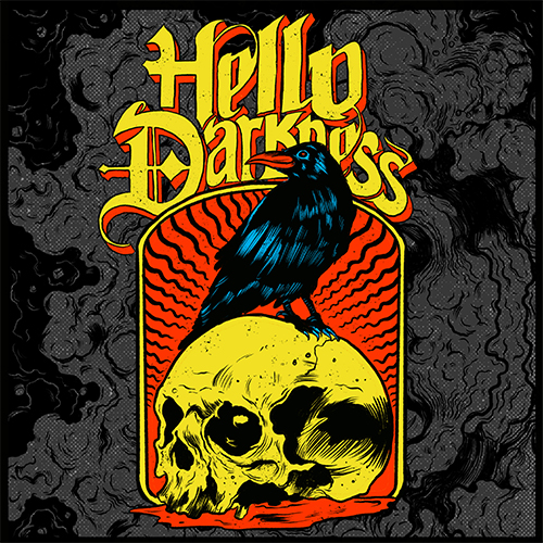 Hello-Darkness