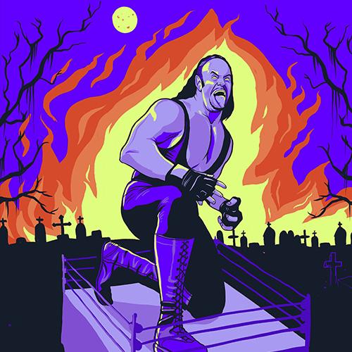 Pro-Wrestling